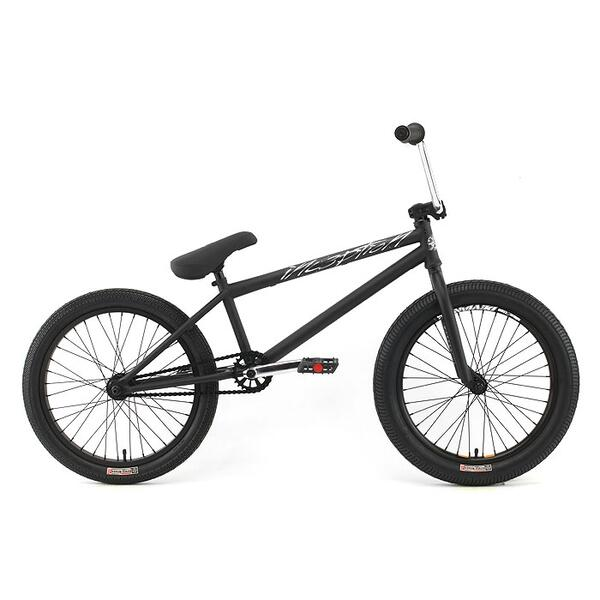 "Premium Inception BMX Bike '12 (21""TT)"