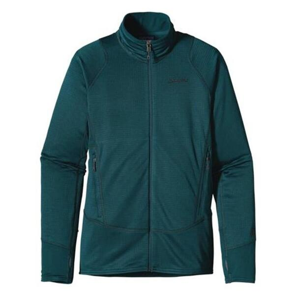 Patagonia Men's R1 Full Zip Jacket