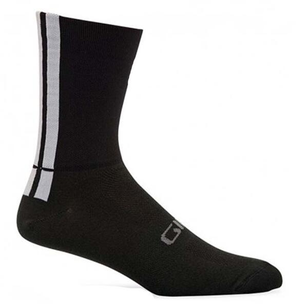 Giro Adult Coolmax Hi-rise Cycling Socks
