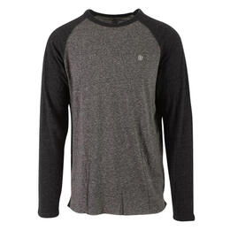 Element Men's Owen Long Sleeve Knit Tee