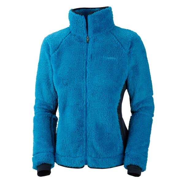 Columbia Sportswear Women's Pearl Plush II Fleece Jacket