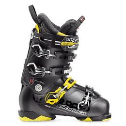Nordica Men's Hell And Back H1 All Mountain Ski Boots '14