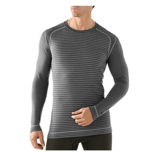 Smartwool Men's NTS Midweight Pattern Crew