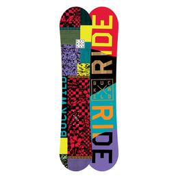 Ride Youth Lil Buck Snowboard '15