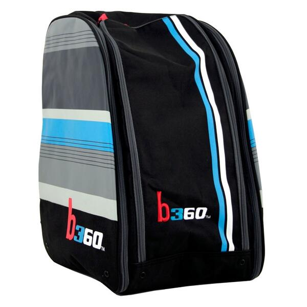 B360 Expandable Boot Bag