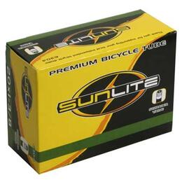 Sunlite Tube 12x1.5-2.25 Bicycle Tube
