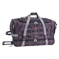 "Athalon 29"" Over/Under Wheeling Equipment Duffel"