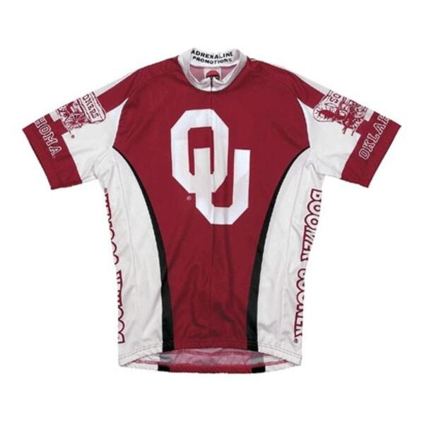 Adrenaline Oklahoma University Bike Jersey