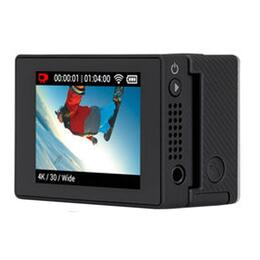 Gopro Lcd Touch Bacpac - New V3