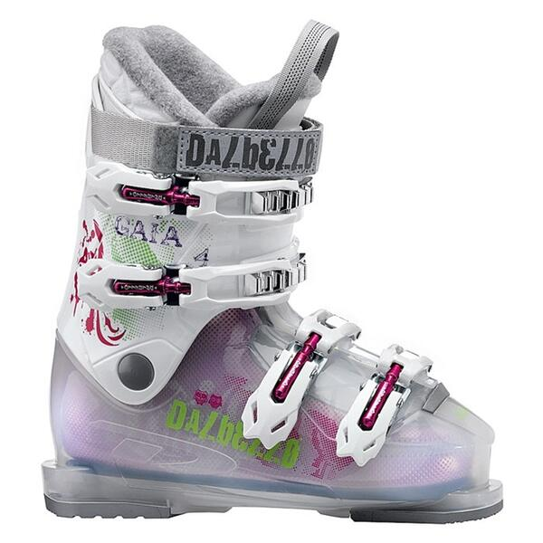Dalbello Junior Girl's Gaia 4 Ski Boots '12