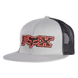 Fox Men's Supplement Hat