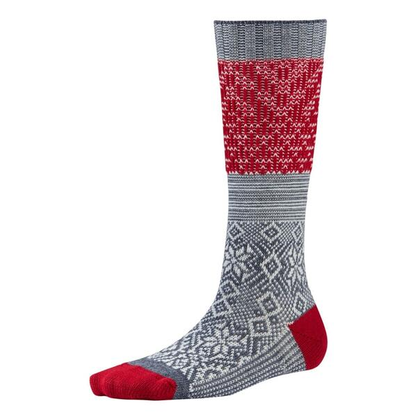 Smartwool Women's Snowflake Flurry Casual Socks