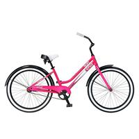 Sun Women's Cruz Coaster Brake Step-thru Cruiser Bike