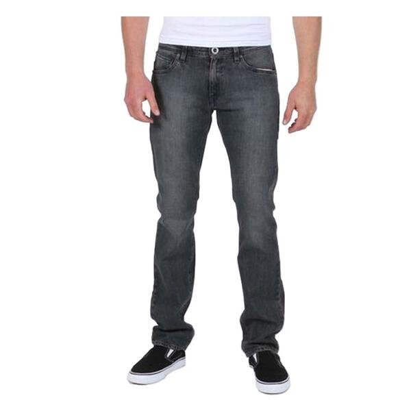 Volcom Men's Vorta Denim Jeans