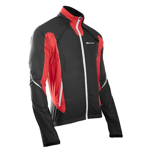 Sugoi Men's Versa Cycling Jacket