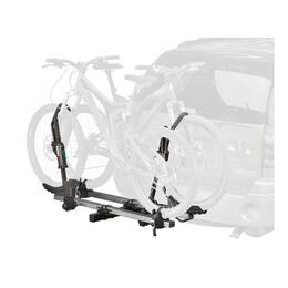 "Thule T2 2 Bike Hitch Mounted Bike Rack 2"" Hitch Mount"