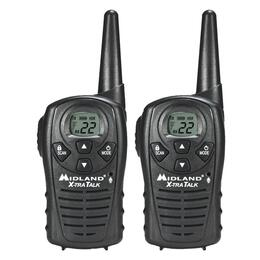 Midland LXT118VP 2-Way Consumer Radio