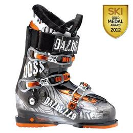 Dalbello Men's Boss Freeski Ski Boots '12