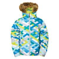 686 Girl's Rhythm Insulated Snowboard Jacket