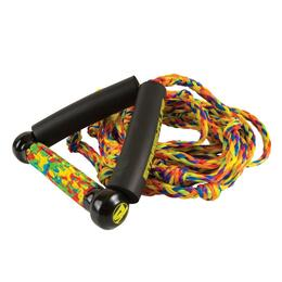 Straight Line Wakesurf Handle Combo