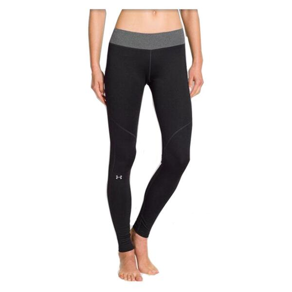 Under Armour Women's Coldgear Devo Legging