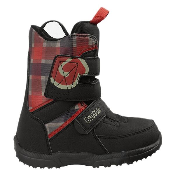 Burton Youth Grom Snowboard Boots '13