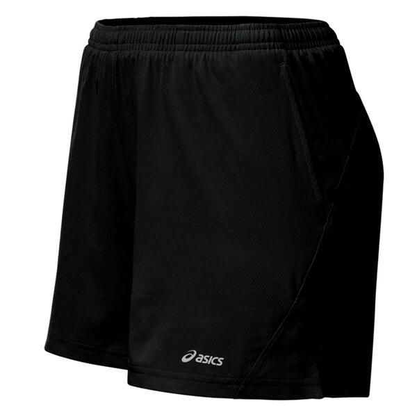 "Asics Women's 2-N-1 5"" Running Shorts"