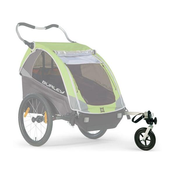 Burley One-wheel Stroller Kit Child Trailer Accessory