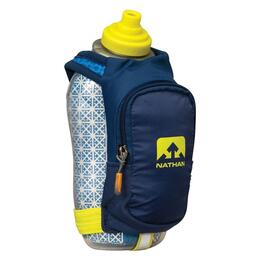 Nathan Sports Speeddraw Plus Insulated Flask