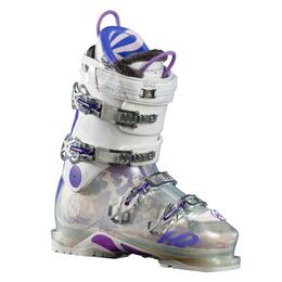 K2 Women's Spyre 100 W All Mountain Ski Boots '14