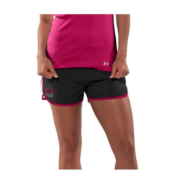 "Under Armour Women's Escape 3""    Running Shorts"