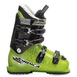 Nordica Youth Patron Team Ski Boots '14