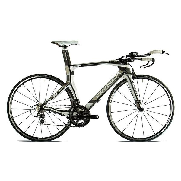 Orbea Ordu GLT Performance Triathlon Bike '13