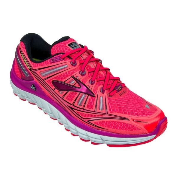 Brooks Women's Transcend Running Shoes