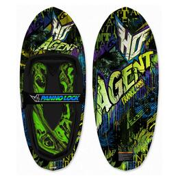 HO Sports Agent Kneeboard '13