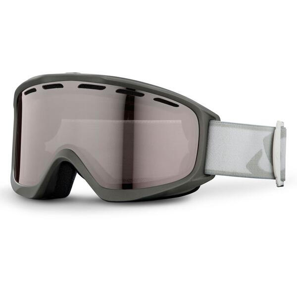 Giro Index OTG Goggles With Rose Silver 30 Lens