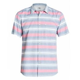 Quiksilver Men's Pemberton Short Sleeve Shirt