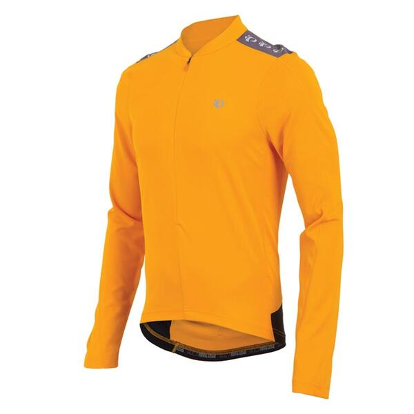 Pearl Izumi Men's Quest Long Sleeve Cycling Top