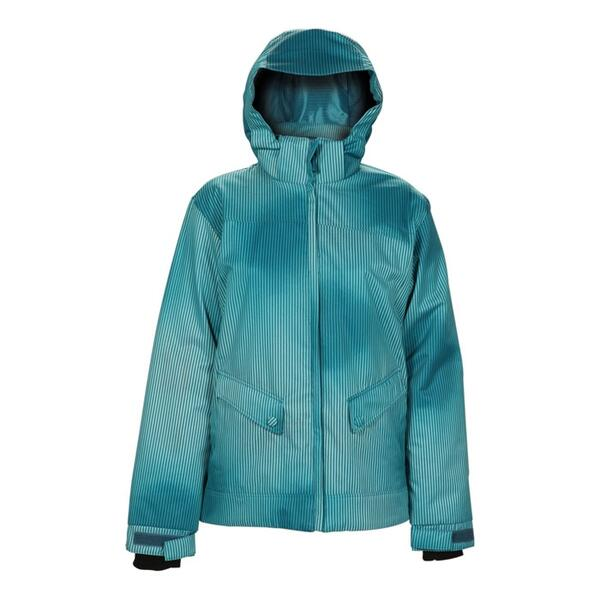 Powder Room Women's Ponderosa Snowboard Jacket