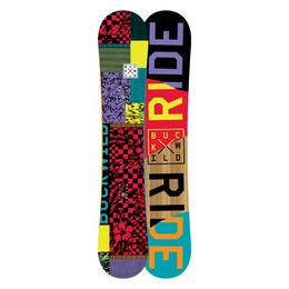 Ride Men's Buck Wild Snowboard '15