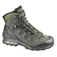Salomon Men's Quest 4D GTX Hiking Boots