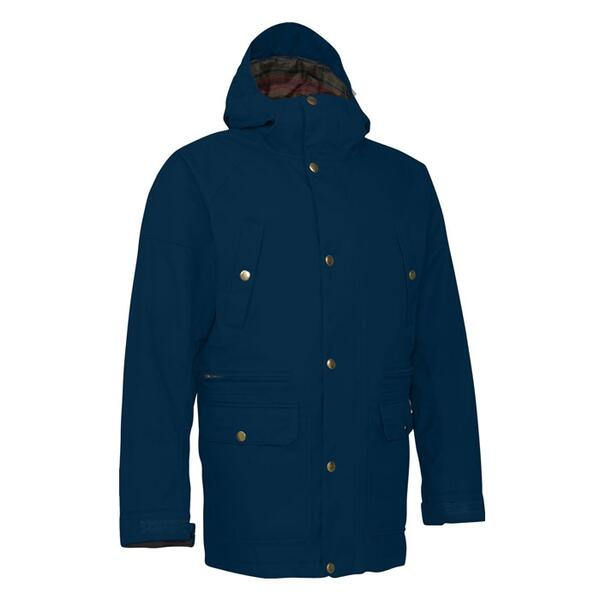 Burton Men's Cambridge Snowboard Jacket