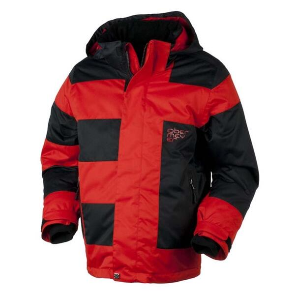Obermeyer Boy's Renegade Ski Jacket