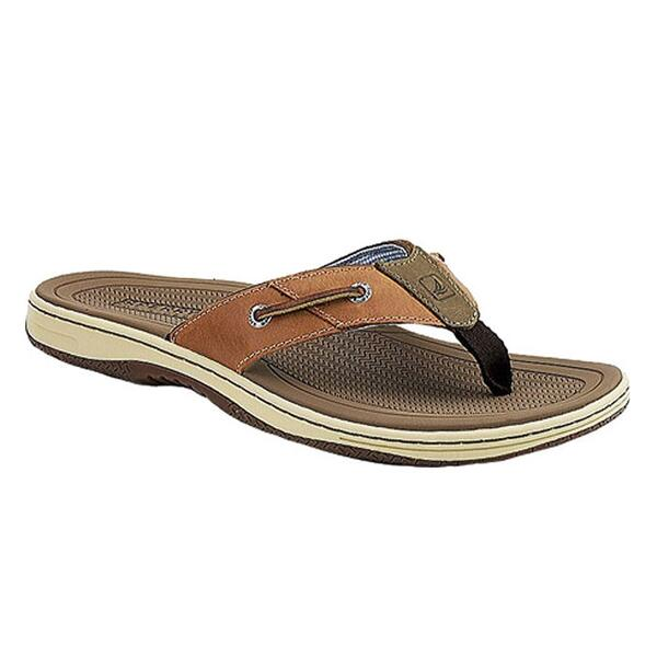 Sperry Men's Baitfish Thong Sandals