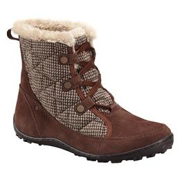 Columbia Women's Mix Shorty Omni-Heat Apres Boots
