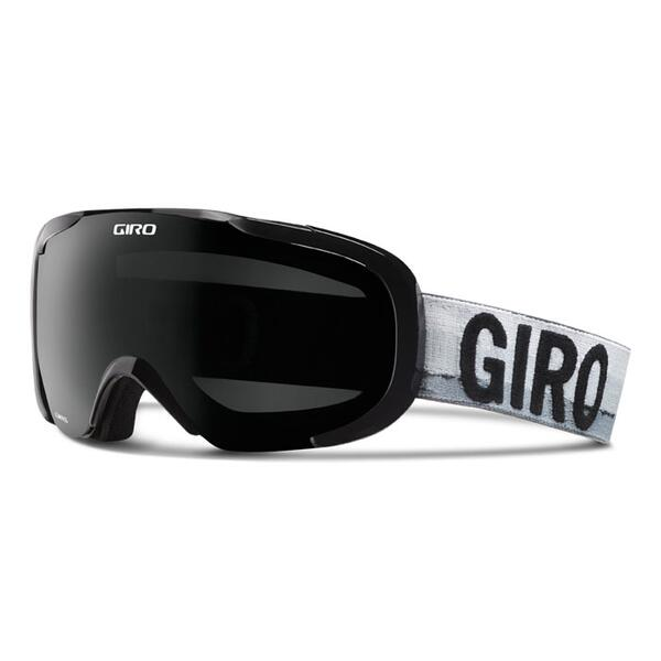 Giro Compass Snow Goggles With Black Limo Lens