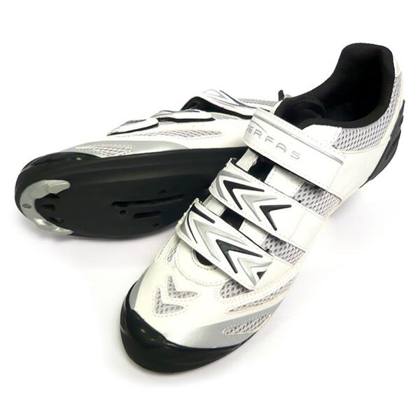 Serfas Podium Road Cycling Shoes
