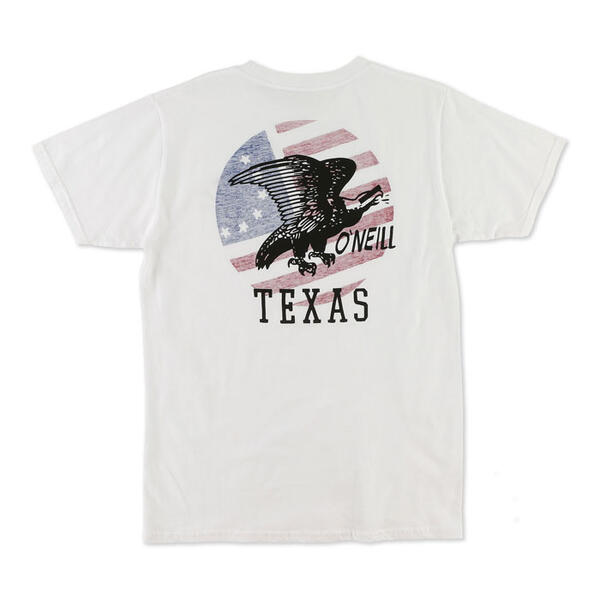 O'Neill Men's Scrub Texas T-Shirt