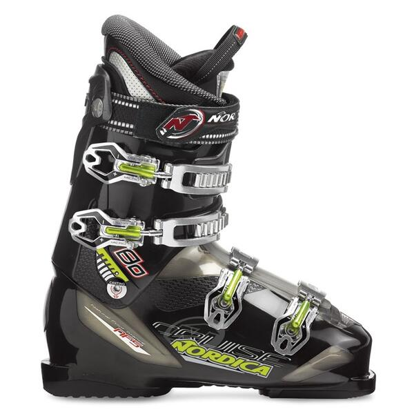 Nordica Men's Cruise 80 All Mountain Ski Boots