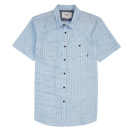 Billabong Men's Static Short Sleeve Shirt